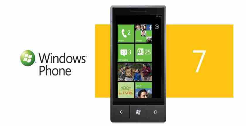 Microsoft ditched Windows phone