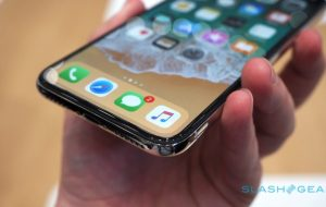 How Much Is The iPhone X In Zambia?