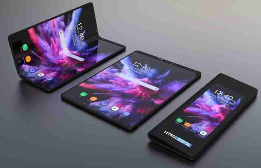 How much Galaxy Fold will cost