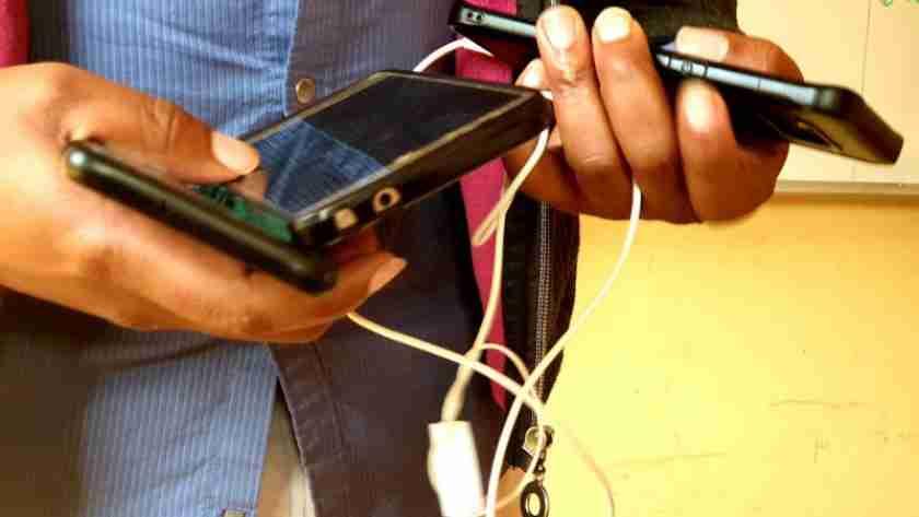 2019 Common Mobile Phone Brands In Zambia