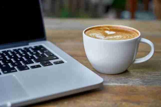 Coffee Break At Lensesview 4