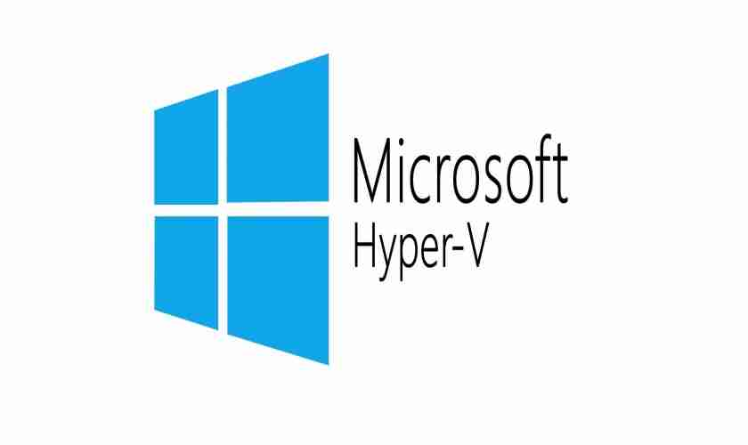 Microsoft Hyper-v errors