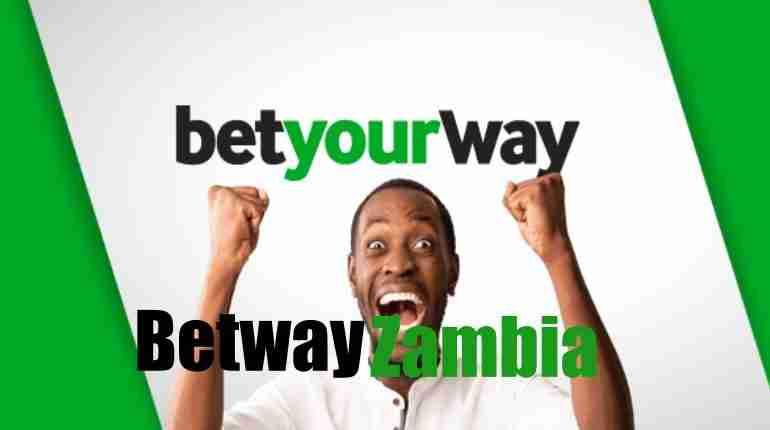 Betway Zambia appears to be down today 22 January 2020