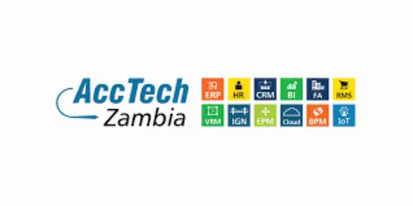 AccTech Zambia is part of the 4Sight group