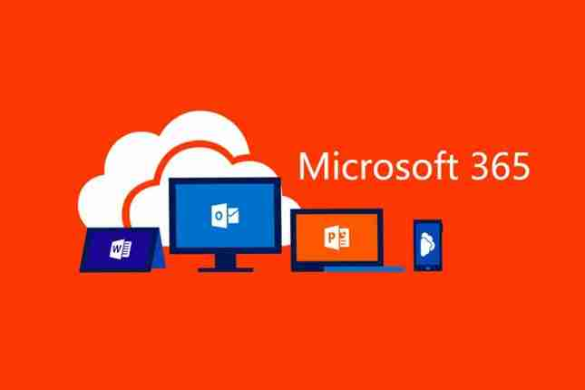 Office 365 changing to Microsoft 365