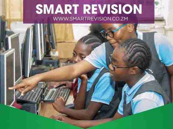 Zamtel launches eLearning throughSmart Revision portal