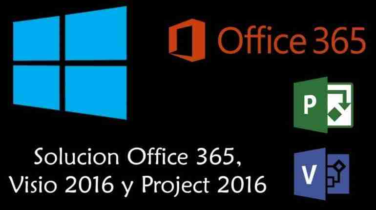 Microsoft announced a major update of self-service purchase capabilities for Project and Visio