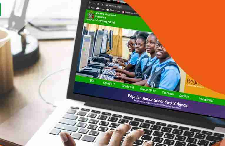 Zamtel urges on digital learning