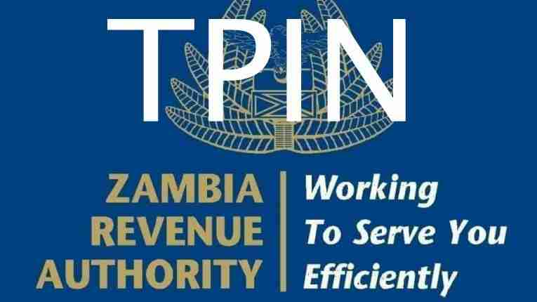 Finding your ZRA TPIN online is very easy from the ZRA Portal