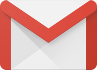 Have you noticed the new Google Gmail logo 2