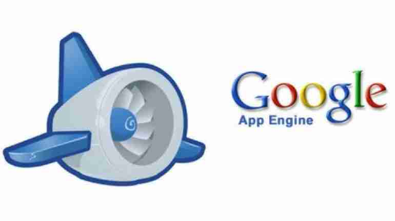 What is Google App Engine 6